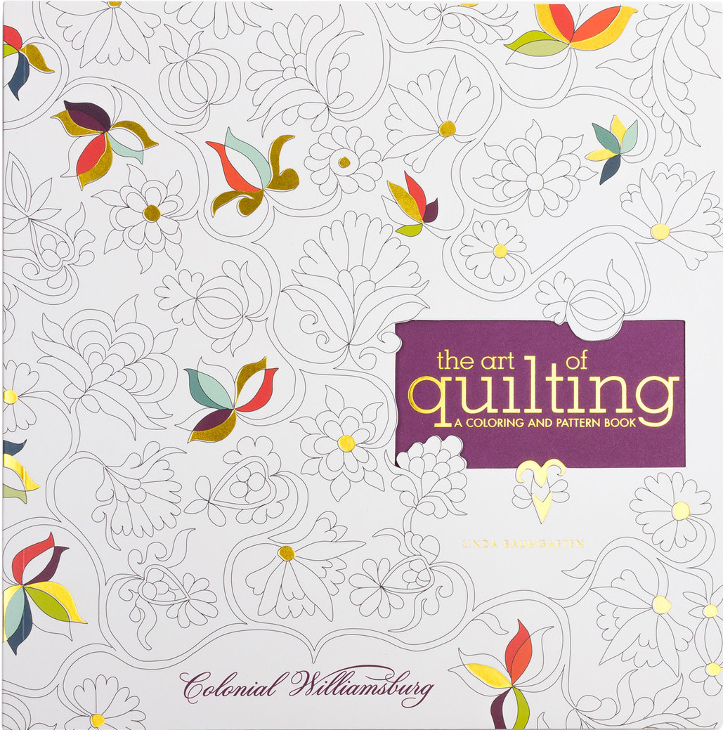 Art of Quilting